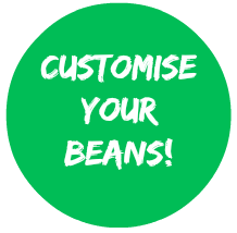 custom magic beans