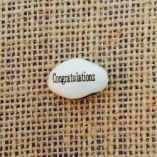 congratulations message bean