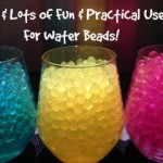Different Ways To Use Water Beads – Practical Uses and Fun For The Kids