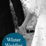 Top Five Winter Wedding Favours