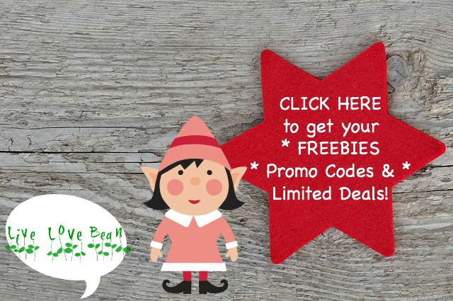Christmas Giveaways – Coupons, Freebies & Promotions