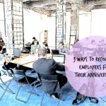 3 Ways to Recognise Employees