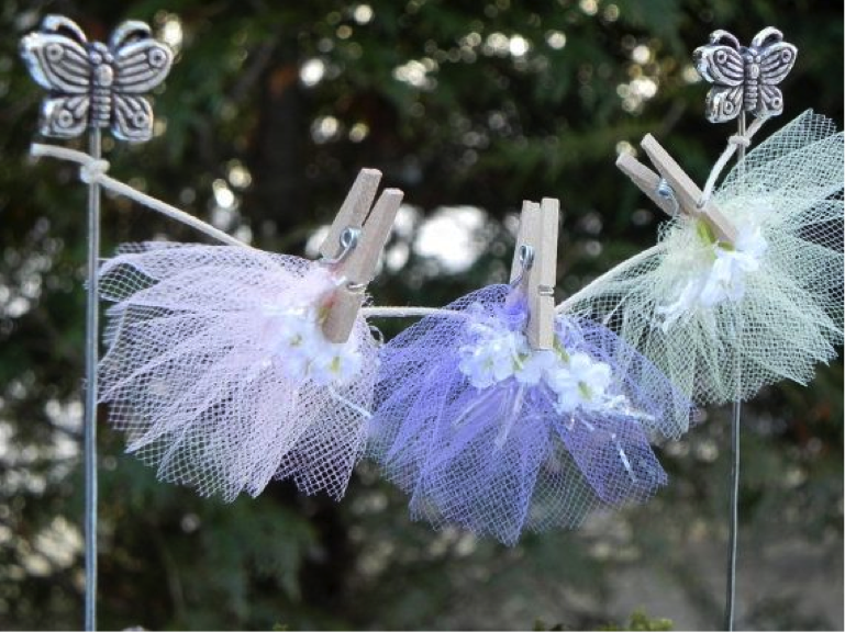 fairy garden design accessories
